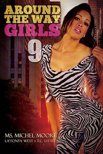 9781622869091: Around the Way Girls 9