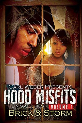 Hood Misfits: Carl Weber Presents: Volume 1: Scott Brick, Storm,