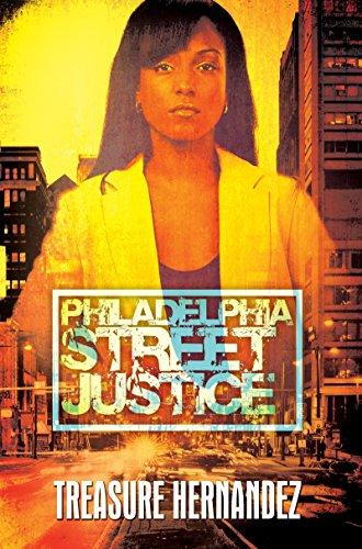 9781622869176: Philadelphia: Street Justice