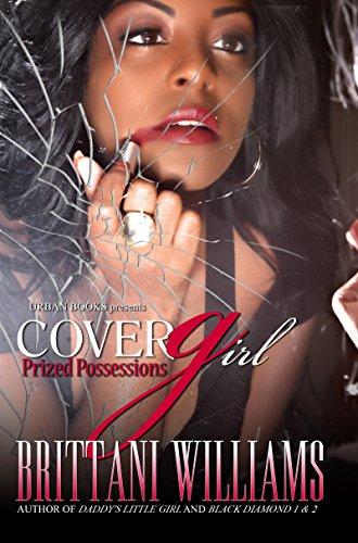 Cover Girl: Prized Possessions: Williams, Brittani