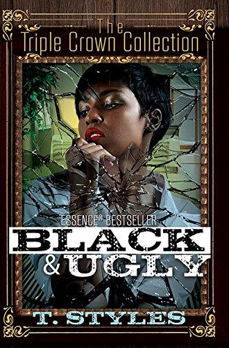 9781622869329: Black & Ugly: Triple Crown Collection (Frank Quinn Novel)