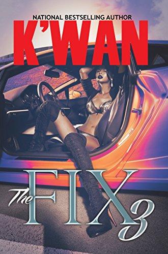 9781622869596: The Fix 3