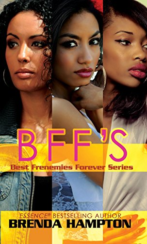 BFF'S: Brenda Hampton