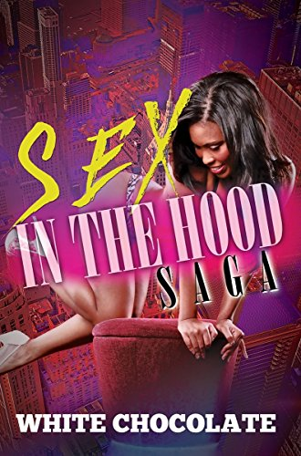 9781622869725: Sex In The Hood Saga