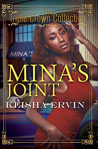 9781622869749: Mina's Joint: Triple Crown Collection