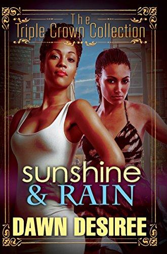 9781622869909: Sunshine & Rain: Triple Crown Collection