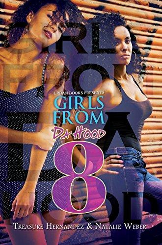 9781622869930: Girls From da Hood 8
