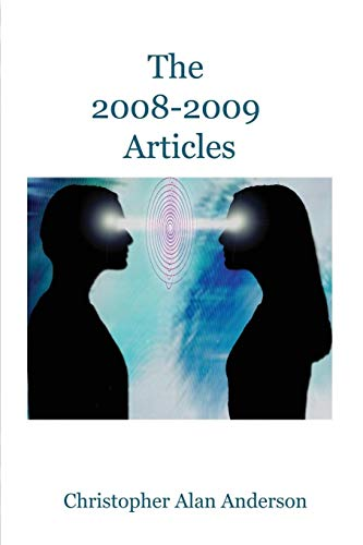9781622871711: The 2008 - 2009 Articles