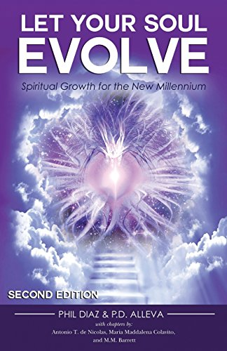 9781622873036: Let Your Soul Evolve: Spiritual Growth for the New Millennium - Second Edition