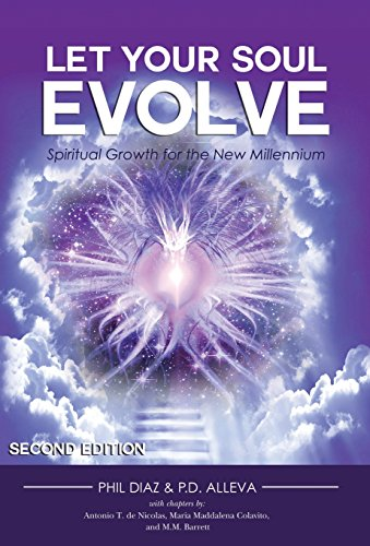 9781622873043: Let Your Soul Evolve: Spiritual Growth for the New Millennium - Second Edition