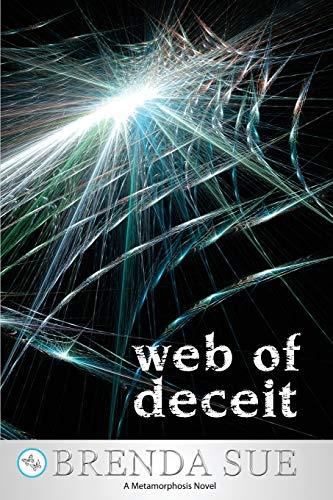 9781622873500: Web of Deceit