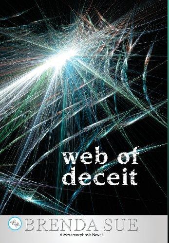 9781622873517: Web of Deceit