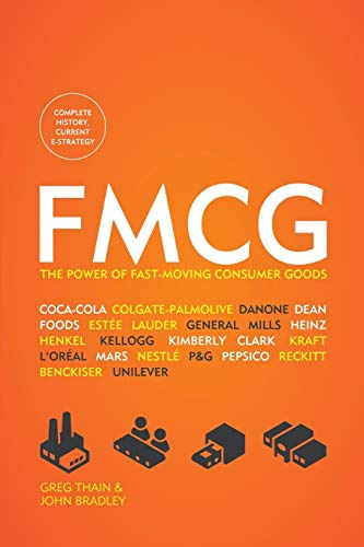 9781622876488: FMCG: The Power of Fast-Moving Consumer Goods
