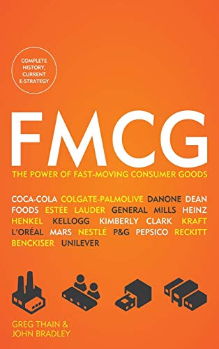 9781622876631: FMCG: The Power of Fast-Moving Consumer Goods