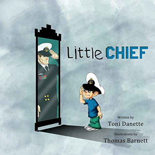 9781622877867: Little Chief