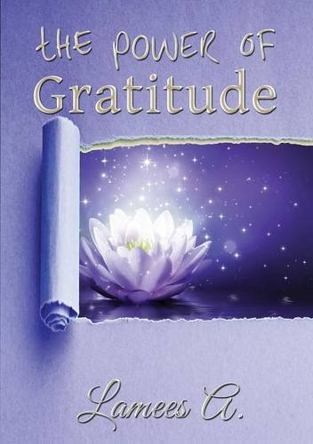 9781622878598: The Power of Gratitude