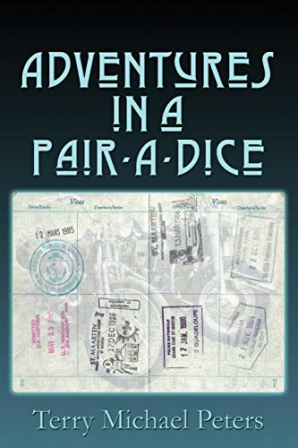 9781622878642: Adventures In A Pair-A-Dice