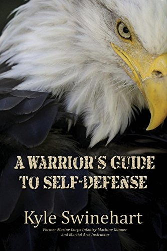 9781622878987: A Warrior's Guide to Self-Defense