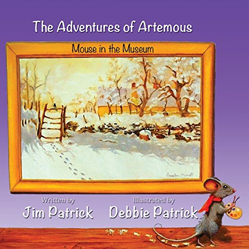9781622879151: The Adventures of Artemous: Book One, Mouse in the Museum