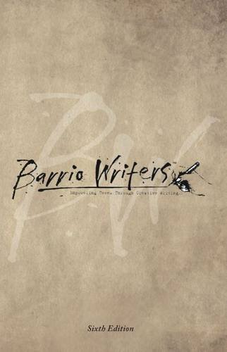 9781622881499: Barrio Writers
