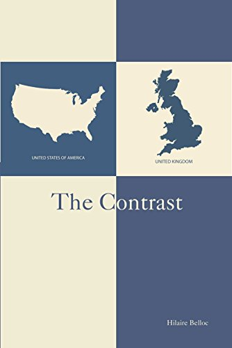 9781622920501: The Contrast