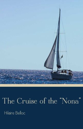 9781622920761: The Cruise of the Nona
