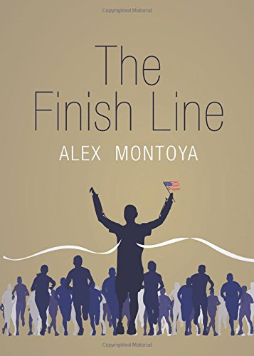 The Finish Line: Montoya, Alex