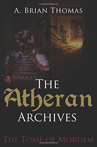 The Atheran Archives: Thomas, A. Brian