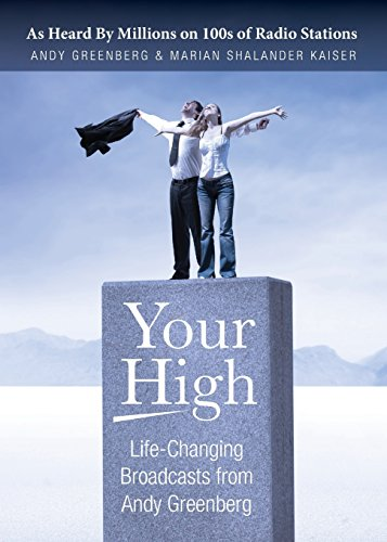 9781622951048: Your High