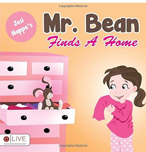 Mr. Bean Finds a Home: Happe, Josi