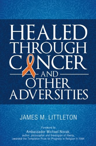 9781622952656: Healed through Cancer