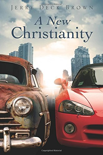 A New Christianity (1622953118) by Jerry Brown