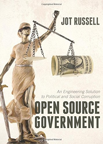 9781622955336: Open Source Government