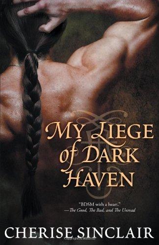 9781623001254: My Liege of Dark Haven