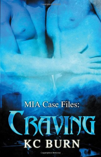 9781623001988: Craving (Mia Case Files)