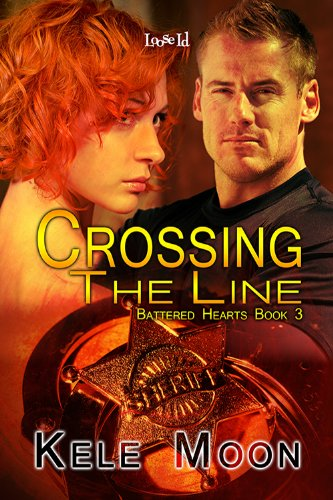 9781623007379: Crossing the Line