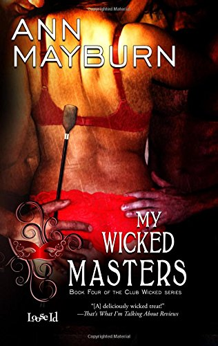 9781623008475: My Wicked Masters