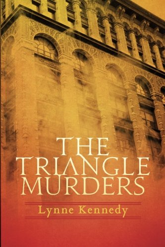 9781623092528: The Triangle Murders