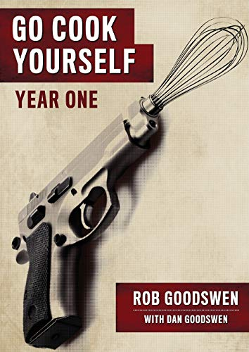 9781623099404: Go Cook Yourself: Year One