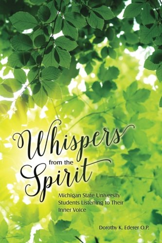 9781623110345: Whispers from the Spirit