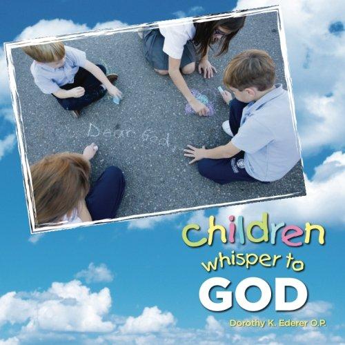 9781623110437: Children Whisper to God