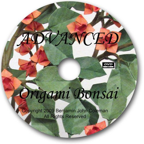 9781623149932: Advanced Origami Bonsai