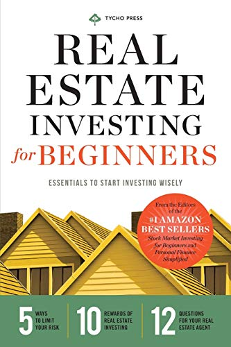 9781623153632: Real Estate Investing for Beginners: Essentials to Start Investing Wisely