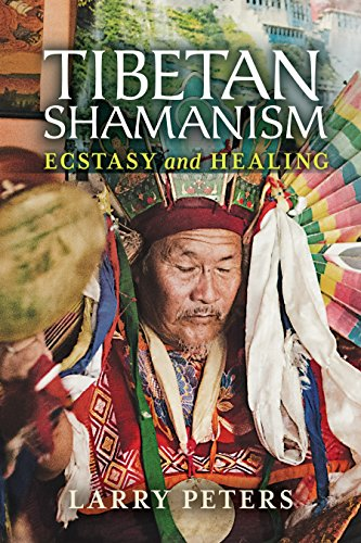 Tibetan Shamanism (Paperback): Larry Peters