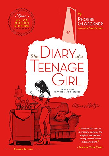 9781623170349: The Diary of a Teenage Girl, Revised Edition: An Account in Words and Pictures