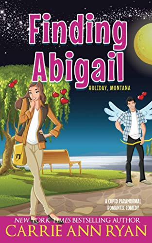 9781623220266: Finding Abigail (Holiday, Montana)