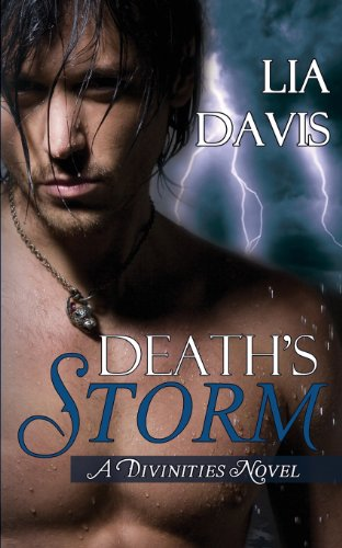 9781623220525: Death's Storm (The Divinities)