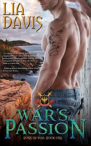 9781623221218: War's Passion (Sons of War)