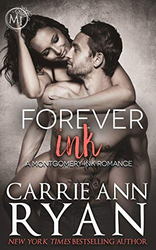 9781623222086: Forever Ink (Montgomery Ink)