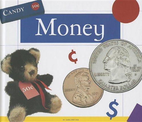 Money (Simply Math): Sara Pistoia